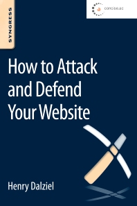 Cover image for How to Attack and Defend Your Website