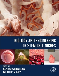 Cover image for Biology and Engineering of Stem Cell Niches