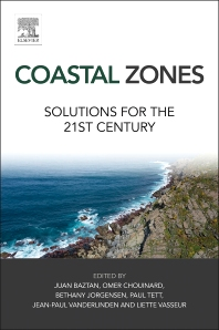 Cover image for Coastal Zones