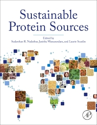Cover image for Sustainable Protein Sources