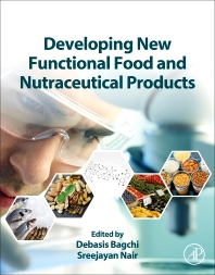 Cover image for Developing New Functional Food and Nutraceutical Products