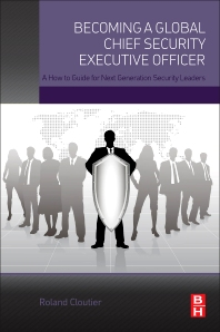 Cover image for Becoming a Global Chief Security Executive Officer