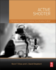 Active Shooter - 1st Edition - ISBN: 9780128027844, 9780128027837
