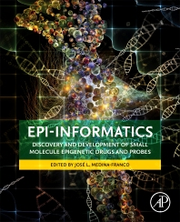 Cover image for Epi-Informatics