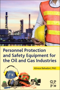 Cover image for Personnel Protection and Safety Equipment for the Oil and Gas Industries