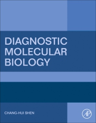 Cover image for Diagnostic Molecular Biology