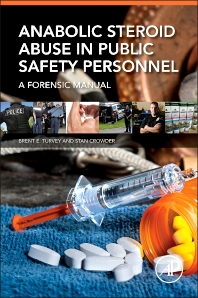 Cover image for Anabolic Steroid Abuse in Public Safety Personnel