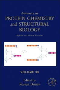 Cover image for Peptide and Protein Vaccines