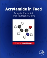 Cover image for Acrylamide in Food