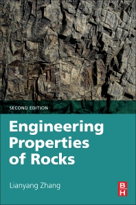 Cover image for Engineering Properties of Rocks