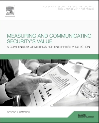 Cover image for Measuring and Communicating Security's Value