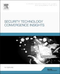 Cover image for Security Technology Convergence Insights