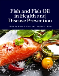 Cover image for Fish and Fish Oil in Health and Disease Prevention