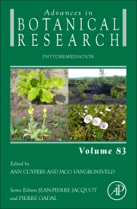 Cover image for Phytoremediation