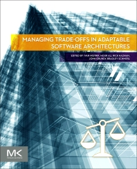 Cover image for Managing Trade-offs in Adaptable Software Architectures