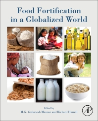 Cover image for Food Fortification in a Globalized World