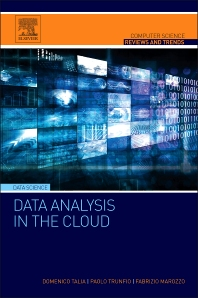 Cover image for Data Analysis in the Cloud