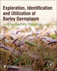 Cover image for Exploration, Identification and Utilization of Barley Germplasm