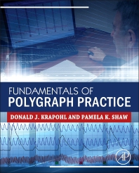 Cover image for Fundamentals of Polygraph Practice