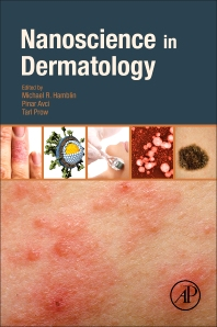 Cover image for Nanoscience in Dermatology