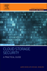 Cover image for Cloud Storage Security