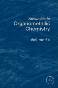 Advances in Organometallic Chemistry - 1st Edition - ISBN: 9780128029404, 9780128029572