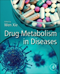 Cover image for Drug Metabolism in Diseases