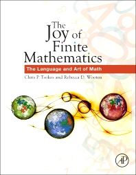 Cover image for The Joy of Finite Mathematics