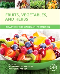 Cover image for Fruits, Vegetables, and Herbs