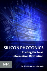 Cover image for Silicon Photonics
