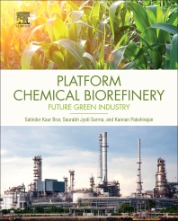 Cover image for Platform Chemical Biorefinery