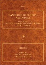 Cover image for Gliomas