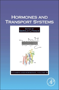 Cover image for Hormones and Transport Systems