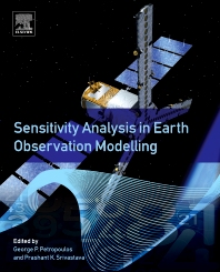 Cover image for Sensitivity Analysis in Earth Observation Modelling