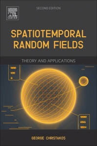 Cover image for Spatiotemporal Random Fields