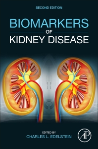 Cover image for Biomarkers of Kidney Disease