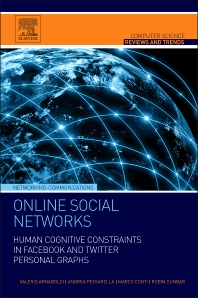 Cover image for Online Social Networks