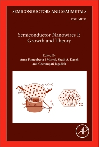 Cover image for Semiconductor Nanowires I: Growth and Theory
