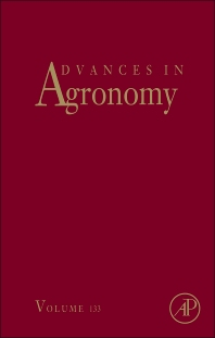 Advances in Agronomy - 1st Edition - ISBN: 9780128030523, 9780128030509