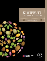 Cover image for Kiwifruit