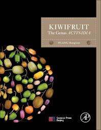 Cover image for Kiwifruit