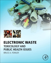 Cover image for Electronic Waste