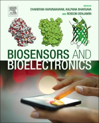 Biosensors and Bioelectronics - 1st Edition - ISBN: 9780128031001, 9780128031018