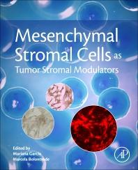 Cover image for Mesenchymal Stromal Cells as Tumor Stromal Modulators