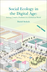 Cover image for Social Ecology in the Digital Age