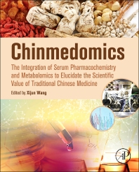 Cover image for Chinmedomics