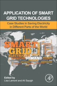 Cover image for Application of Smart Grid Technologies
