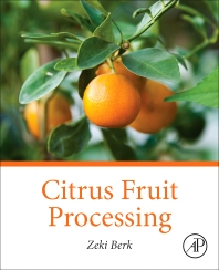 Cover image for Citrus Fruit Processing