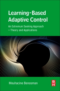Cover image for Learning-Based Adaptive Control