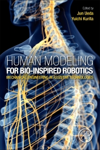 Human Modeling for Bio-Inspired Robotics - 1st Edition - ISBN: 9780128031377, 9780128031520